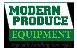 vegetable equipment, produce equipment, harvesting, packing machines