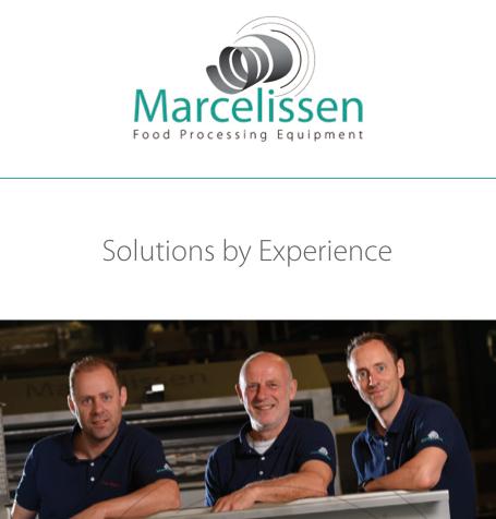 Marcelissen equipment dealer in US