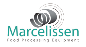 marcelissen | food processing equipment