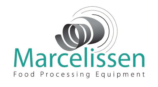 marcelissen | food processing equipment