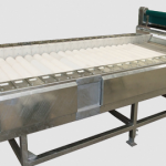 Upmann Equipment, modern produce equipment for sale