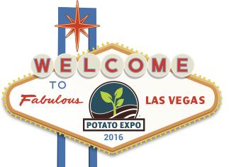 potato expo, 2016